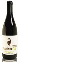 2014 Haden Fig<br/>Pinot Noir<br/>Cancilla Vineyard