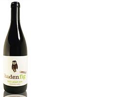 2014 Haden Fig<br/>Pinot Noir<br/>Croft Vineyard