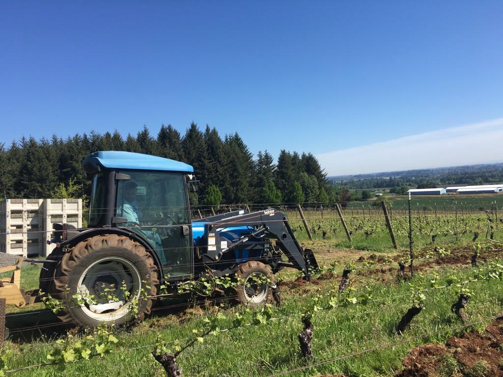 21 April 2016 - Organic farming part one