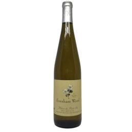 2019 Evesham Wood Pinot Noir Blanc du Puits Sec